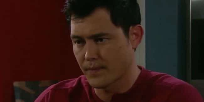 Paul on Days of our Lives