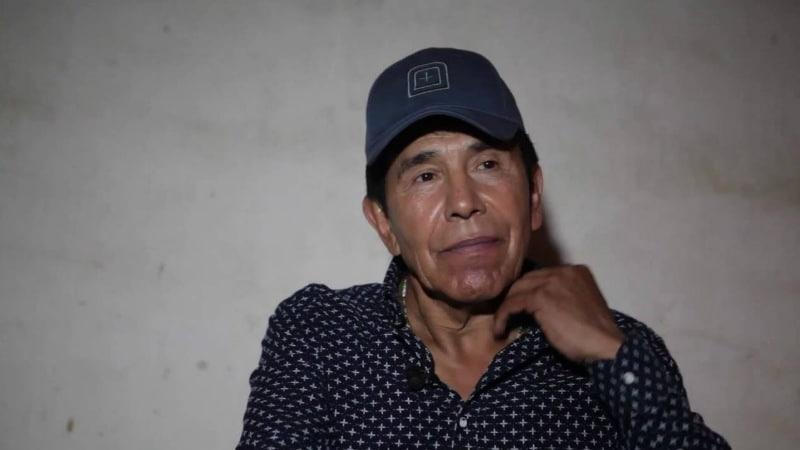 Rafa from Narcos photo