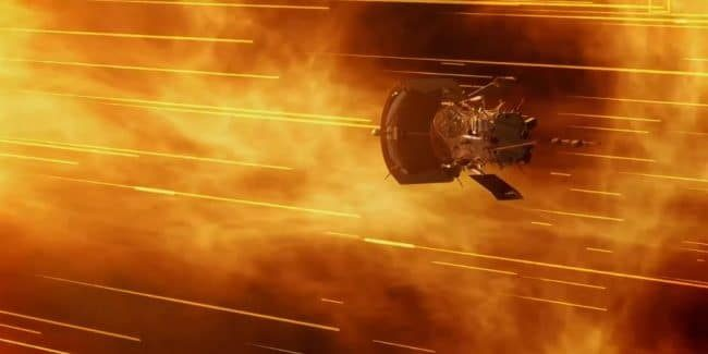Nat Geo's Mission to the Sun is a fascinating look at the Parker Solar Probe's pioneering journey
