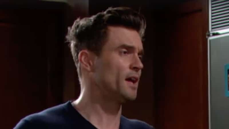 Cane on The Young and the Restless