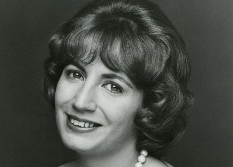 Penny Marshall as Laverne in the Laverne & Shirley headshot, dated January 13, 1976. Pic credit: WikiCommons Media