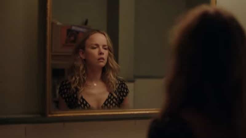 Allison Miller as Maggie on A Million Little Things