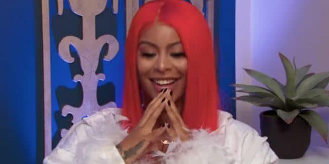 Alexis Skyy on the Love & Hip Hop Hollywood reunion