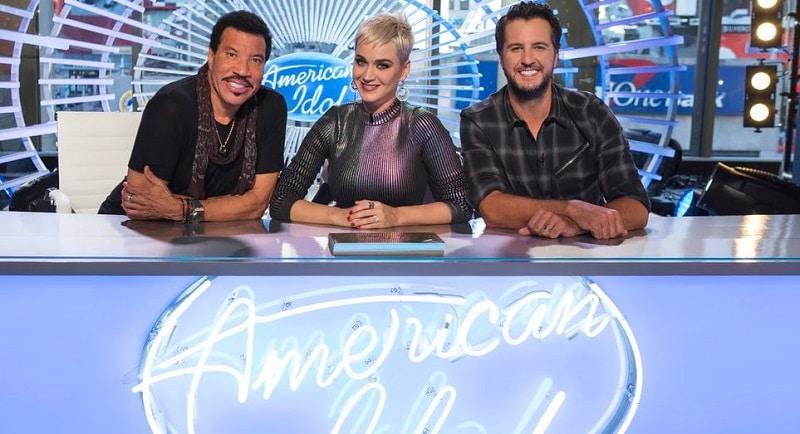 American Idol cast ABC
