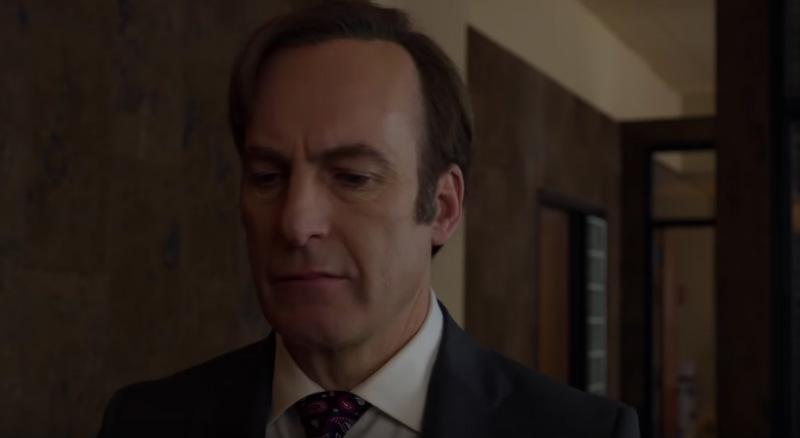 Better Call Saul Netflix Jimmy