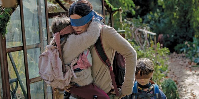 Was John Cena in Bird Box? Why Google has the WWE superstar listed as appearing in the new Netflix movie
