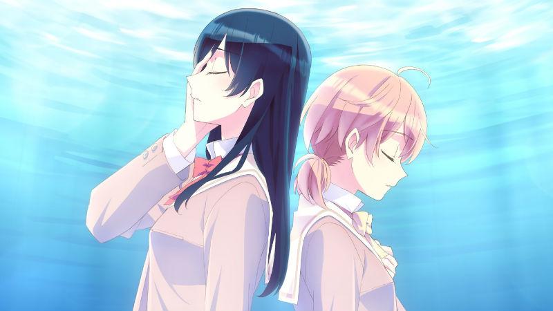 Bloom Into You Season 2 release date Yagate Kimi ni Naru manga's ending in 2019 leaves opening for more YagaKimi yuri anime Spoilers