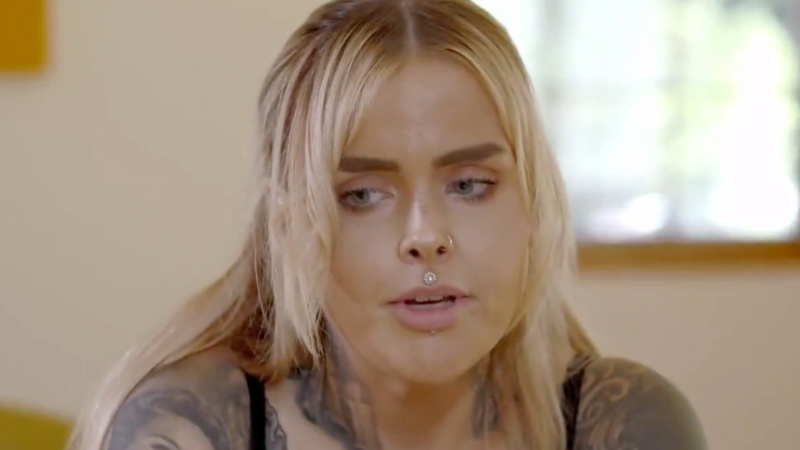 Chelsea from Catfish