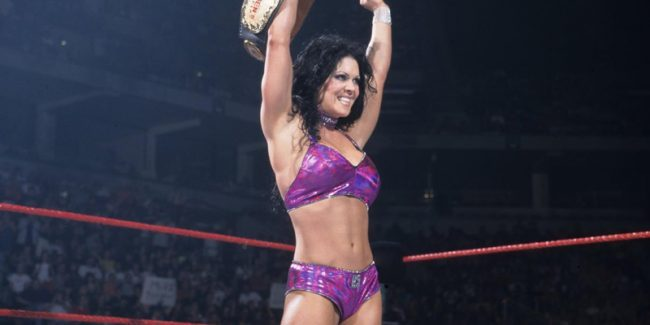 Chyna WWE Hall of Fame induction overdue according to late star's mother, Sean Waltman wants to be the one to induct her