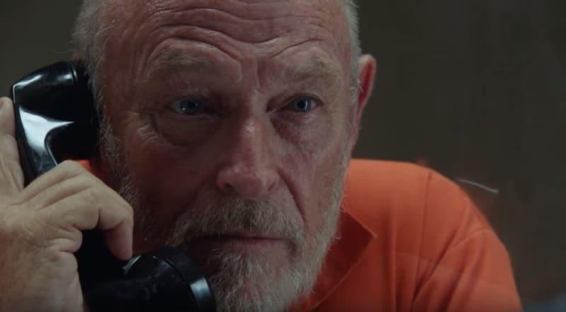 Corbin Bernsen as Icepick on the Magnum P.I. cast