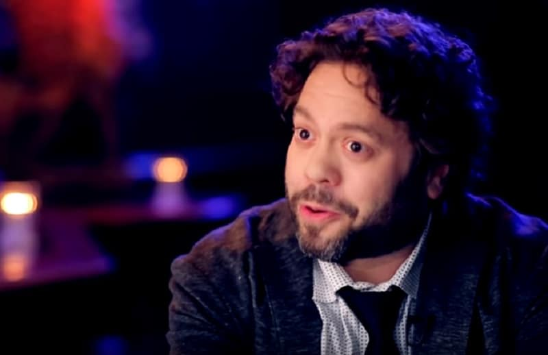 Dan Fogler returns as Uncle Marvin on The Goldbergs cast