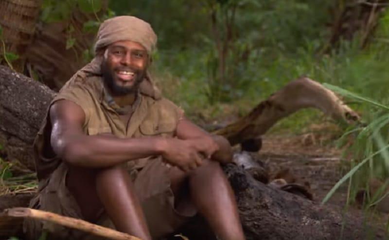 Davie from the Survivor Season 37 cast.
