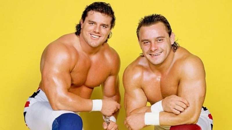 Dynamite Kid dies: WWE legend Tom Billington passes away at the age of 60