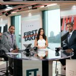 WWE superstar to host ESPN First Take, talks about choosing ESPN over WWE