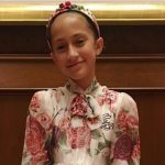 Emme Muniz, Jennifer Lopez's daughter, ready for her Vegas show