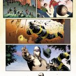 Preview Page - Freedom Fighters 1 Page 17