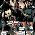 Preview - Freedom Fighters #1 Page 3 Lettered