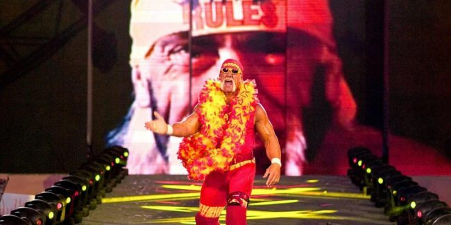 WWE Rumors: Hulk Hogan about to sign a new deal with the WWE