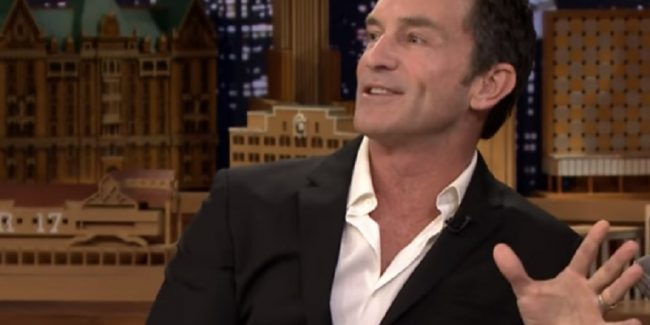 Survivor Season 38 host Jeff Probst