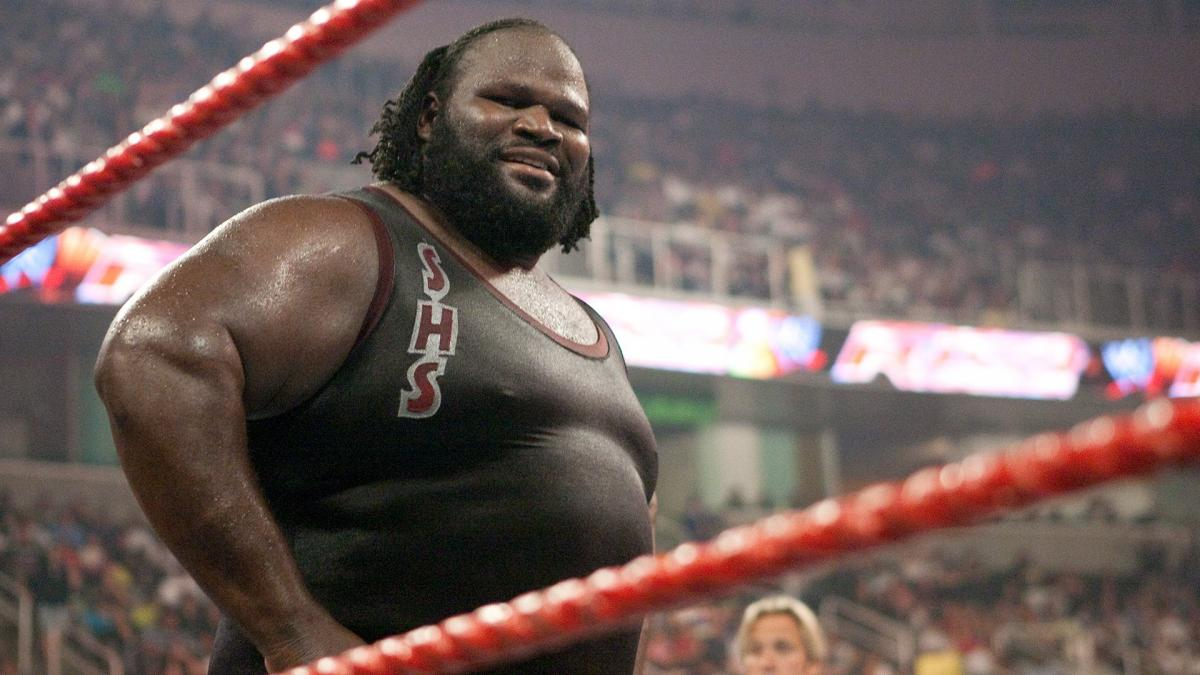 WWE News: Mark Henry talks about Baron Corbin's performance in the WWE