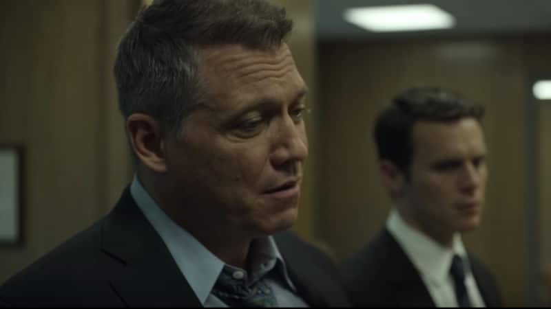Mindhunter Season 2 release date: filming has wrapped on Netflix series and here is what to expect