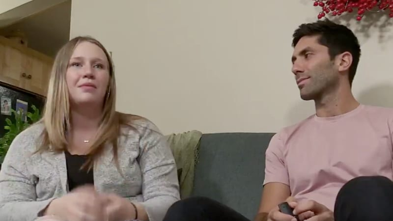 Catfish The TV Show's Rachael and Vance: Is he a full-blown