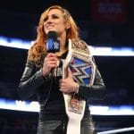 WWE News: Former UFC fighter calls Becky Lynch 'Jane Doe Jobber' and rips her storyline with Ronda Rousey