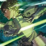 Sword Art Online Unital Ring Volume 21 released Accel World connection and new SAO girls Argo and Kamura Shikimi revealed Spoilers