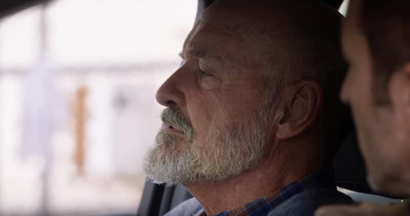 Terry O'Quinn as Joe White on Hawaii Five-0 cast