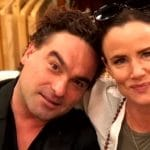 Juliette Lewis is back as a member of The Conners cast