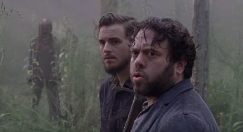 When does The Walking Dead return? AMC reveals midseason