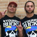 Young Bucks reveal if they are coming to WWE or not
