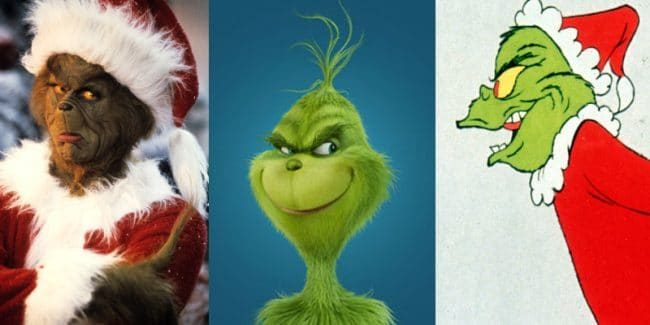 Which Grinch movie is the grinchiest? We compare the three movies, and look at where to watch them this festive period