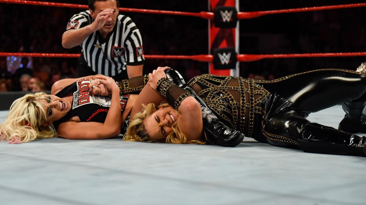 WWE rumors: Alexa Bliss return date possibly revealed for 2019