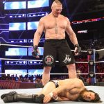 WWE News: Dana White responds to Brock Lesnar's new WWE deal