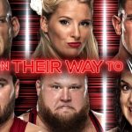 WWE News: Who are the 6 new NXT arrivals to the main roster?