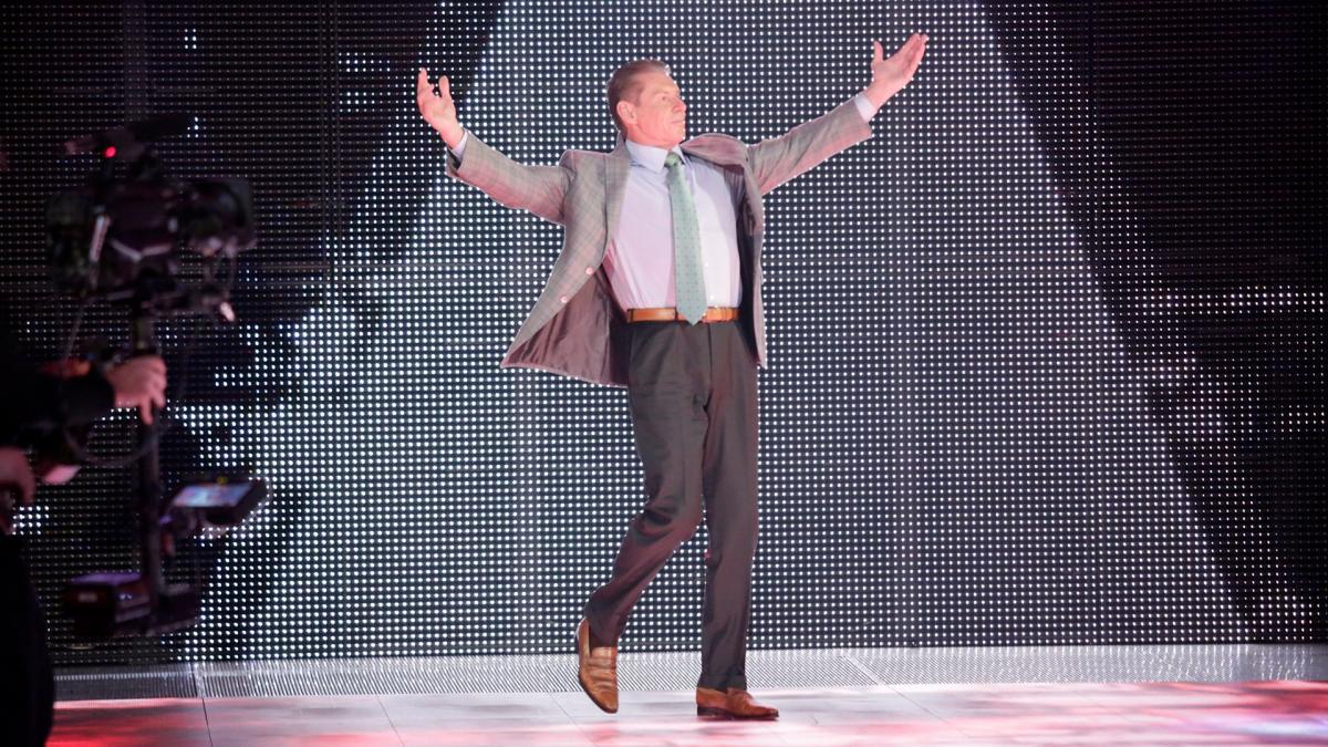 WWE News: Vince McMahon to 'shake things up' on Monday Night Raw