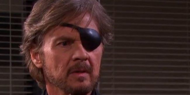 Patch on Days of our Lives