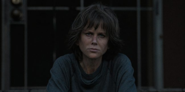 There's more to Nicole Kidman in Destroyer than her look