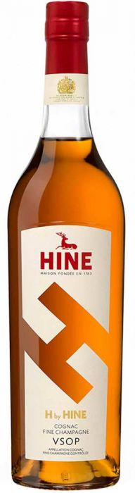 Hine tastes like big money, costs little money. Pic credit: Hine Cognac