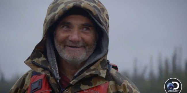 Emotional goodbye to Bob Harte as Heimo Korth remembers his pal on The Last Alaskans exclusive