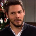 Liam on The Bold and the Beautiful
