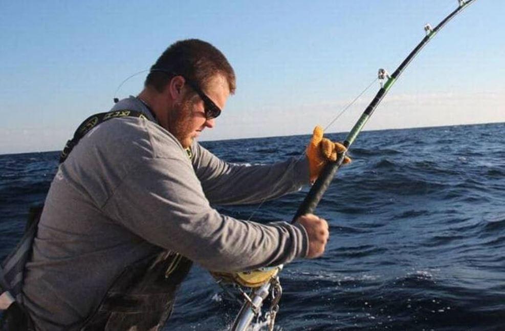nat geo wh - William Hathaway of Wicked Tuna death: 'Willbilly' dies in car crash, fund set up