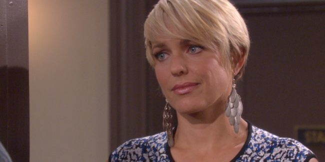 Nicole on Days of our Lives