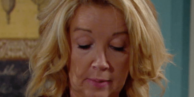 Nikki on The Young and the Restless