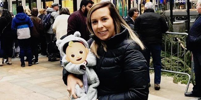 Ryan Edwards' new baby with Mackenzie Standifer