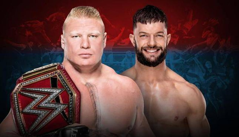 Finn Balor Talks About Giving Up WWE Universal Title, Brock Lesnar Match