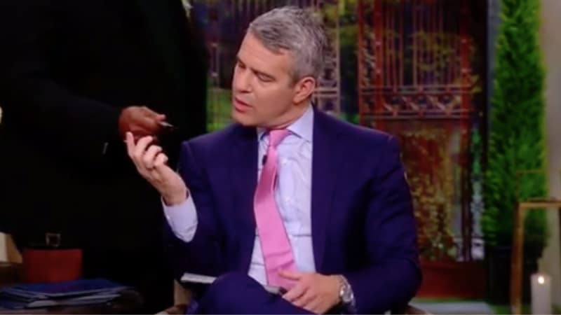 Andy Cohen on Married To Medicine