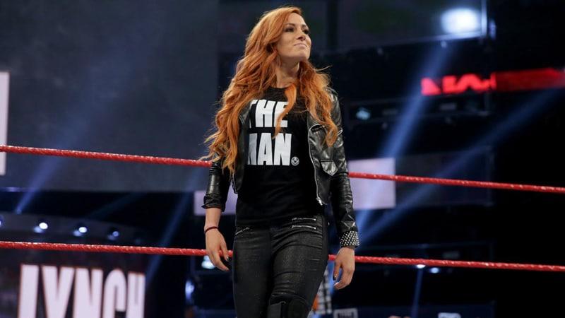 Four Horsewomen of WWE