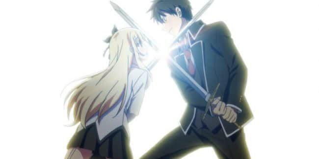 Boarding School Juliet Season 2 release date Kishuku Gakkou no Juliet manga compared to the anime Spoilers